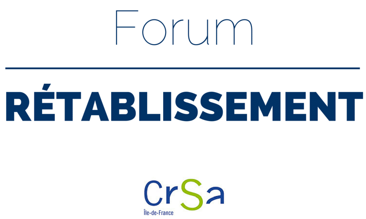 Forum Rétablissement